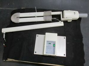 Aztek 70 Dental Intraoral X ray System For Bitewing Radiography 70881