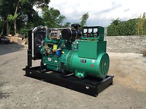 New 50000w 50kw 1 Or 3 Phases 50hz 60hz Diesel Powered Generator Shipped By Sea