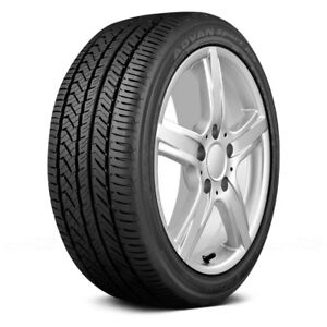 Yokohama Tire 215 45r18 W Advan Sport As All Season Performance