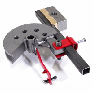 Edwards Sd180 75x4 Square Bender Die 75 X 4 Radius