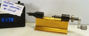 #9179 Forster Case trimmer with only #1 collet