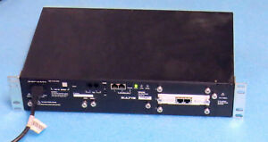 Zultys Mx250 89 00250 Enterprise Pbx Voip Phone System With T1 e1 Card Rackmts