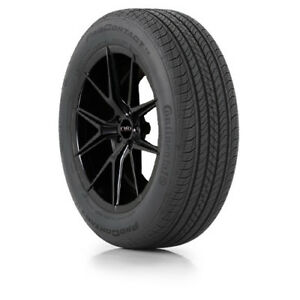 2 new 195 65r15 Continental Conti Pro Contact Tx 89h Bsw Tires