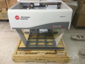 Beckman Coulter Biomek Nxp Automated Liquid Handler A31841