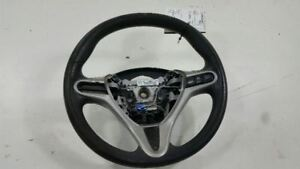 2010 Honda Civic Steering Wheel