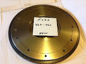 38 Ford Flywheel New 460 429 Manual Mustang fairlane street Rods Trucks