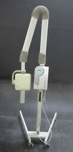 Afp Imaging Image vet 70 Plus Dental Intraoral X ray System With Stand