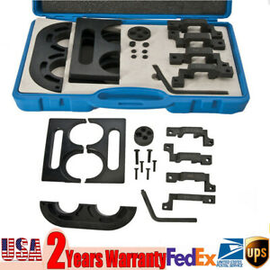 Camshaft Timing Master Tool Set With 2 year Warranty For Bmw S85 M5 M6 E60 E63