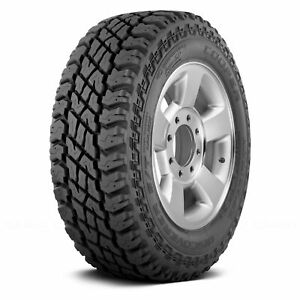 Cooper Set Of 4 Tires Lt305 65r17 Q Discoverer S T Maxx