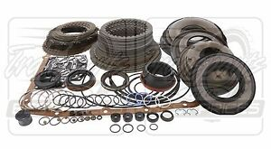 Fits Dodge Ram 2500 3500 68rfe Transmission Raybestos Less Steel Rebuild Kit
