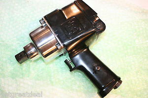 Ingersoll Rand Ir 3 4 Drive Super Duty Air Impact Wrench 2920p Retails 1799