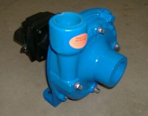 Hydraulic Hypro Pump 9303chm4c Roundup Use Ready Brand New