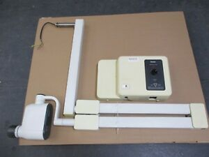 Gendex Gx 770 Dental Intraoral X ray For Radiography 72535 Best Price