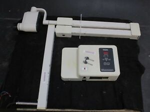 Gendex Gx 770 Dental Intraoral X ray For Bitewing Radiography 770 1713457dp