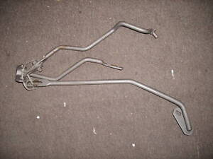 Original 1969 Fairlane Torino Ranchero Factory 4 Speed Shifter Rods Set C9ob