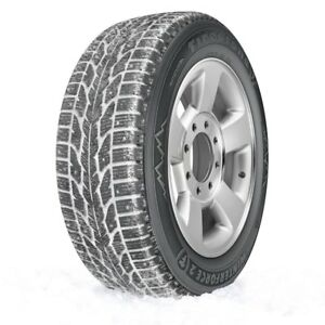 Firestone Set Of 4 Tires P235 70r16 S Winterforce 2 Uv Winter Truck Suv