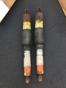 Used 2007 Escalade 2007 08 Gm Oem Rear Shock Absorber Air Strut 15924688