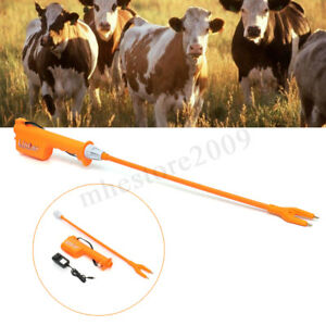66cm Electric Rechargeable Livestock Farm Cattle Pig Prod Shock Stock