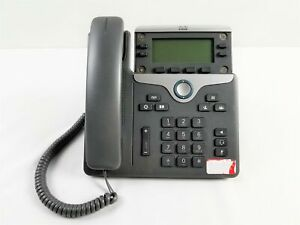 Cisco Cp 7841 Voip Phone