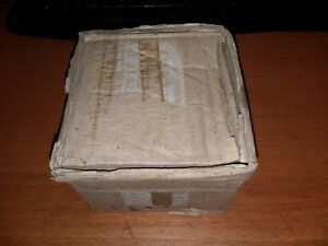 Porsche 924 New Olds Stock Nos Temp Tank Gauge In Box Vdo Germany 477919033