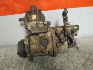 Oliver 77 770 88 Super 88 880 Antique Farm Tractor Diesel Injection Pump
