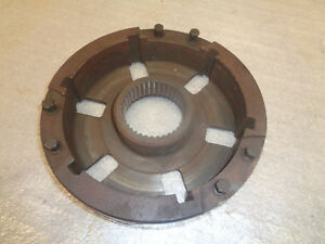 John Deere 1010 Crawler Dozer Steering Clutch Brake Drum