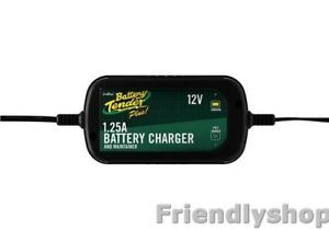 Freeship Battery Tender Plus 12 Volt Battery Charger 022 0185g
