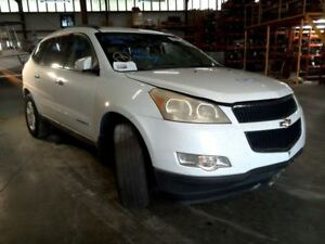 Traverse 2009 Door Trim Panel Rear 136356