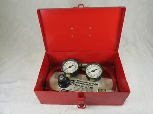 Mac Tools Cld200m Differential Cylinder Pressure Tester Pre Owned
