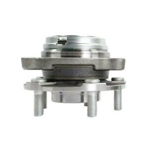 Front Wheel Hub Bearing Assembly Fits 2008 Nissan Altima 2 5l Dohc 4 Wheel Abs