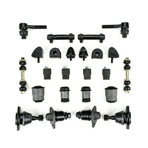 Ford Lowering Kit In Stock, Ready To Ship | WV Classic Car