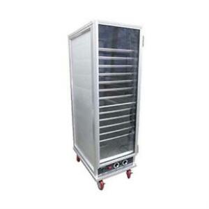 Admiral Craft Pw 120c Heater Proofer Cabinet Only Full Size