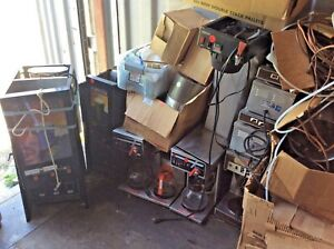 Superior Alpha Curtis Commercial Coffee Cappuccino Machine Plus Extras