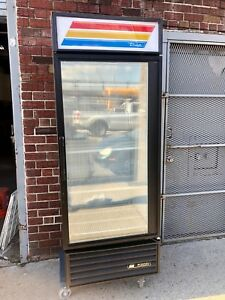 True Gdm 26f 30 Glass Door Merchandiser Freezer