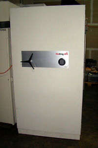 Fireking Safe Ds6431 2 Data Media Storage Cabinet 2 Hour Ul Fire