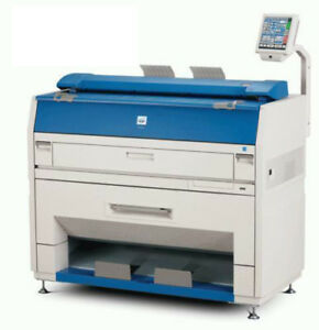 Kip 3100 Wide Format Plotter Printer