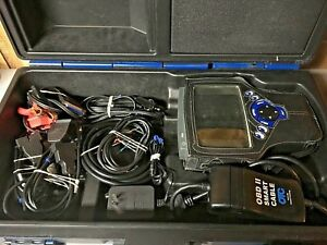 Spx Otc Genisys 3 0 Automotive Diagnostic Scan System Scanner Domestic