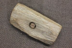 Weathered Old Wood Barn Turn Latch Attic Shed Screen Door Rustic 4 Vintage