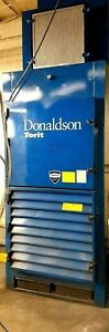 Donaldson Torit Dust Collector With Hepa Filter Dws 6 Cartidge