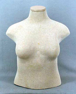 Dress Form Mannequin Size 14 Adjustable Height
