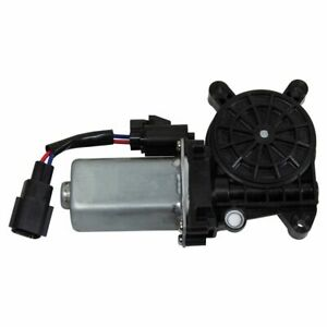 Power Window Motor Front Driver Side Left Lh Lf For 300 Charger Magnum New