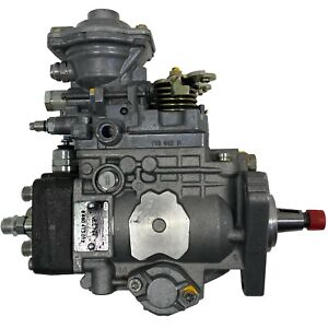 0 460 413 012 99441587 Remanufactured Bosch Injection Pump Fits Iveco 2 9 53 K