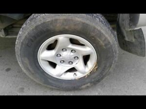 2001 2004 Toyota Tacoma 16x7 Five Spoke Alloy Wheel Rim