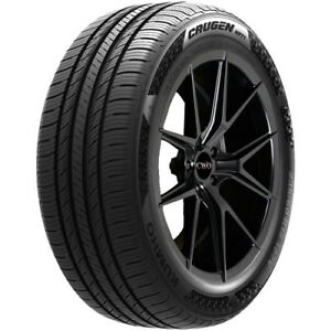 4 235 70r16 Kumho Crugen Hp71 109h Xl Tires