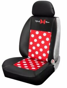 Minnie Mouse Car Seat Cover Brand New