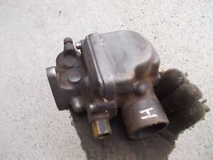 Farmall H Hv Early Sh Tractor Ih Ihc Orginal Workng Carburetor Assembly