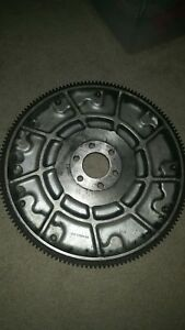 1957 Ford Thunderbird Aluminum Flywheel Free Shipping