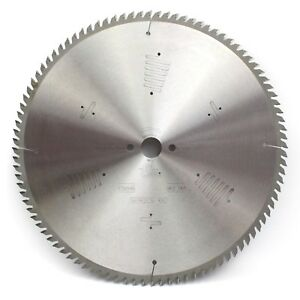 Elu E51846 Series 60 400mm X 30mm 96t Tct Circular Saw Blade Wood