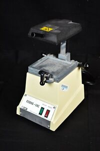 Buffalo Econo vac Dental Vacuum Pressure Former Machine For Lab Thermoforming