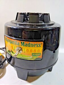 Waring Margarita Commercial Blender Replacement Base Only